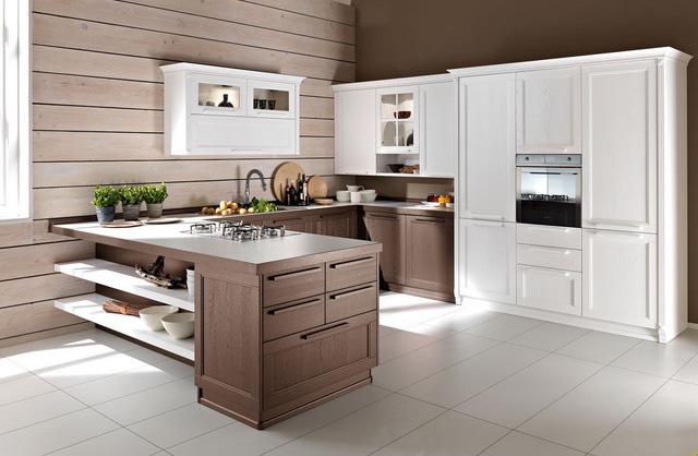 Cucina california mobili ieva torino for Mobili cucine torino