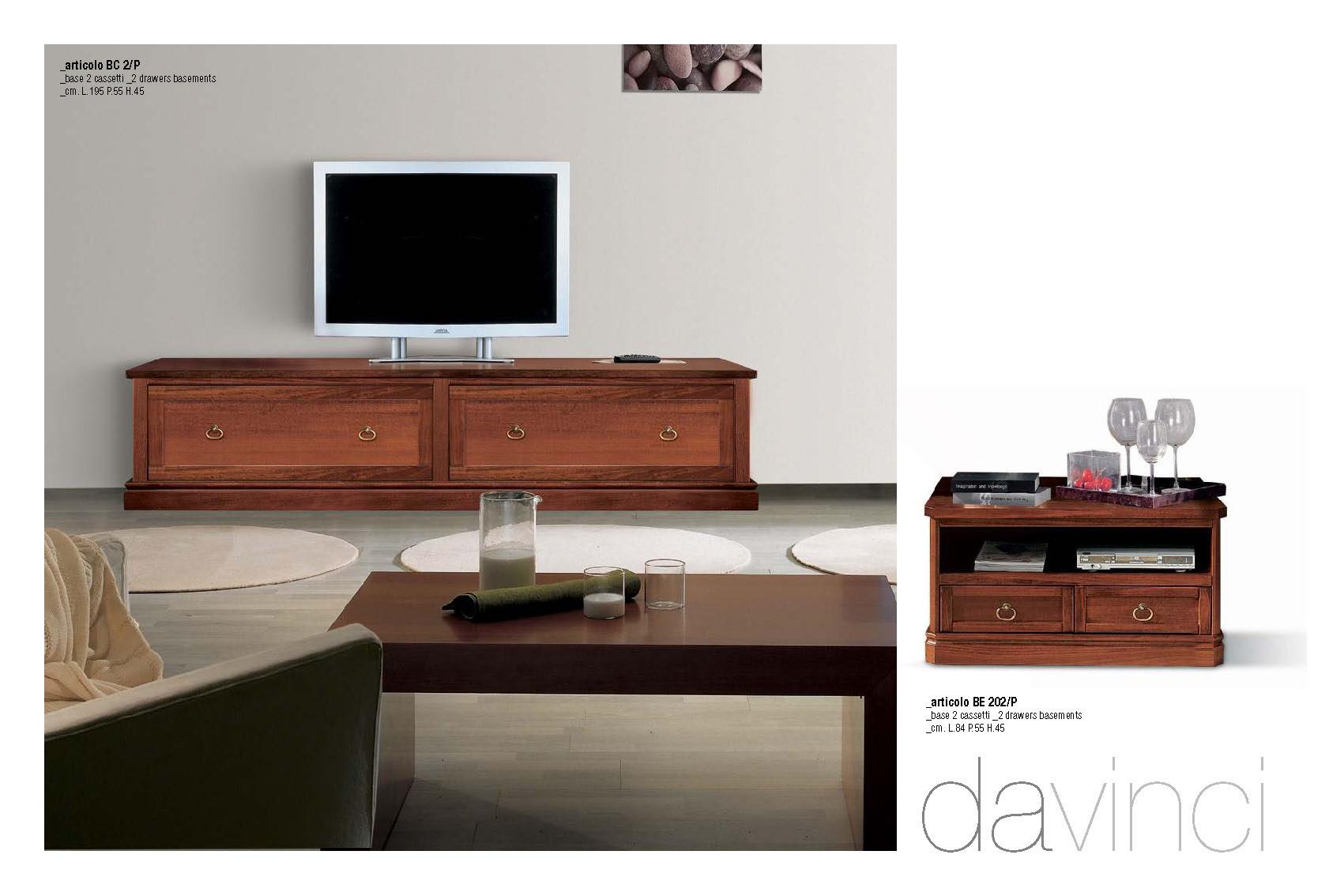 i basamenti porta tv design - mobili ieva torino - Mobili Tv Torino
