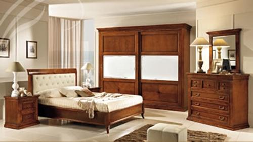 La camera da letto Duchessa mette assieme prestigio e qualità e ...